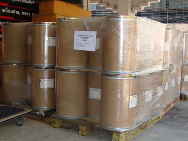 Air Freight Cargo - Transpeed